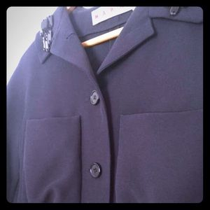 Marni Evening Jacket